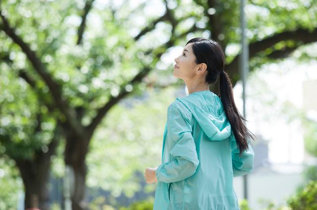 運動すれば心拍が上がり血液を活発に送り出して血の巡りが良くなります。