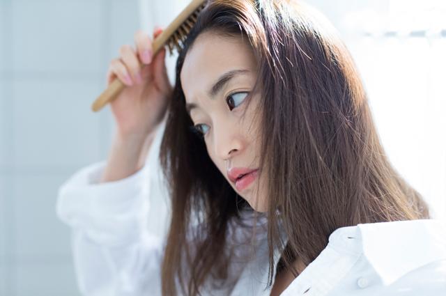 梅雨時期の美髪はどのように叶えればよいのでしょうか