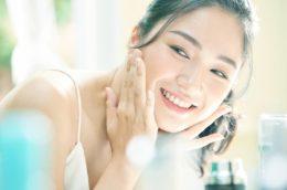 化粧崩れは「化粧前」に防ぐ! 1日を美しくする、夏の朝スキンケア