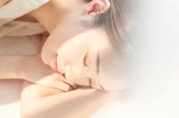 「良い眠り」が美肌をつくる!今夜からできる、睡眠美容法
