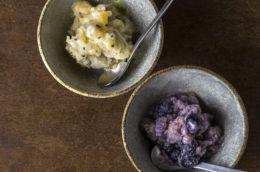 食べるスキンケア vol.3 毛穴の開き対策レシピ 甘酒アイス